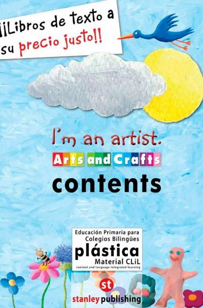I´m an artist