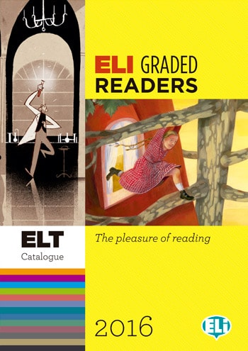 ELI graded readers