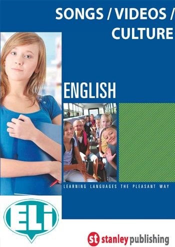 Elt Songs DVD Videos Culture Eli