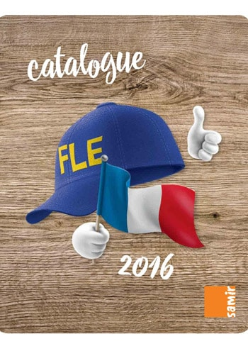 Catalogue FLE 2016