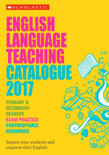 English Language Teaching Catalogue