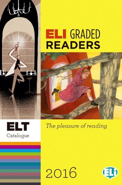 Novedades ELI graded readers