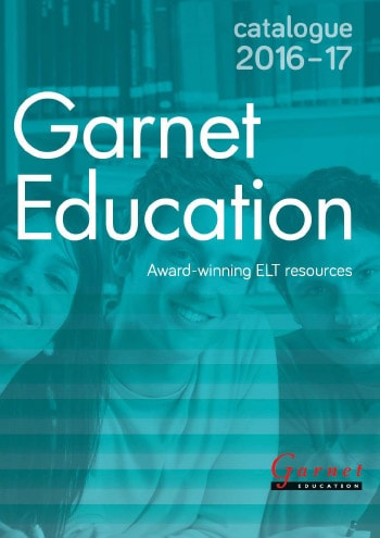 Garnet Education 16/17