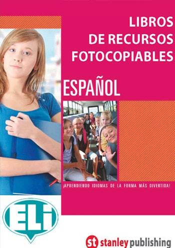 Libros recursos fotocopiables