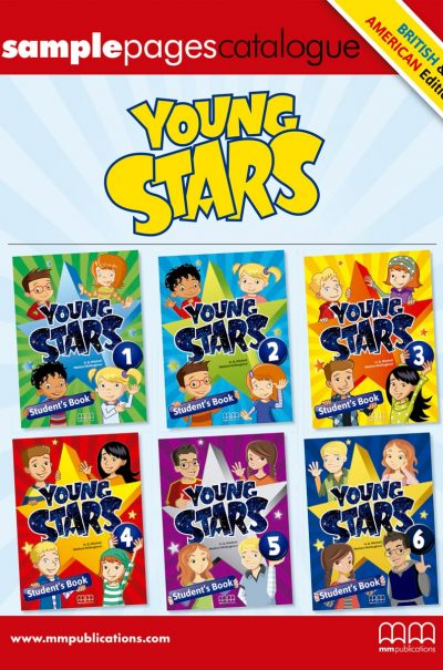 YOUNG STARS LEAFLET