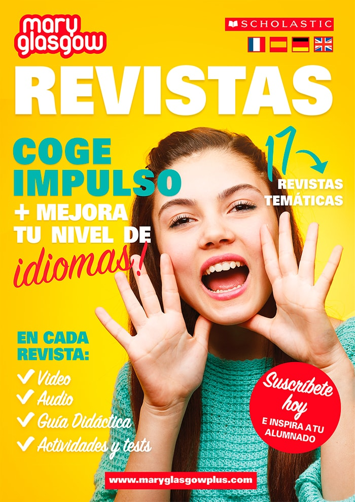 CATALOGO REVISTAS MGM