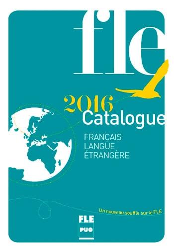 Catalogo PUG 2016