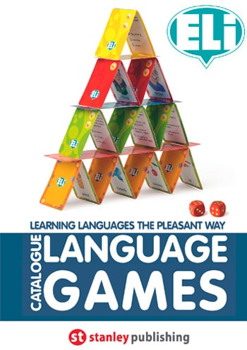 Catalogue Language games