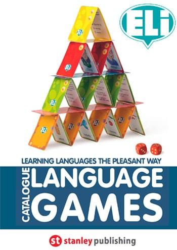 Catalogue Language games