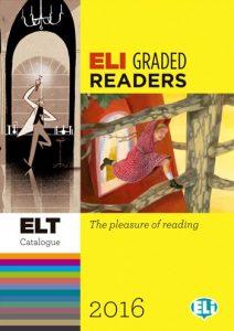 ELI graded readers