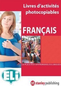 Livres d'activités photocopiables