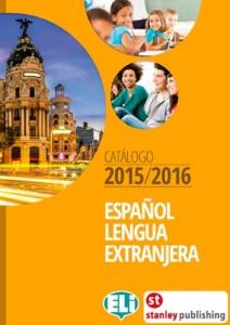 Catálofo 2015-2016 Español lengua extranjera