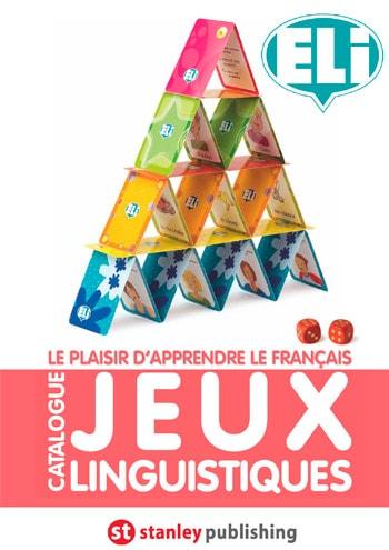 Catalogue jeux linguistiques