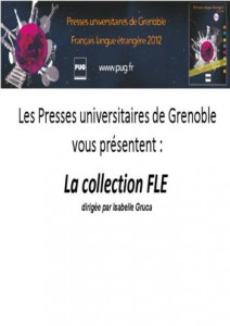 la collectionFLE