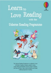 learntolovereading