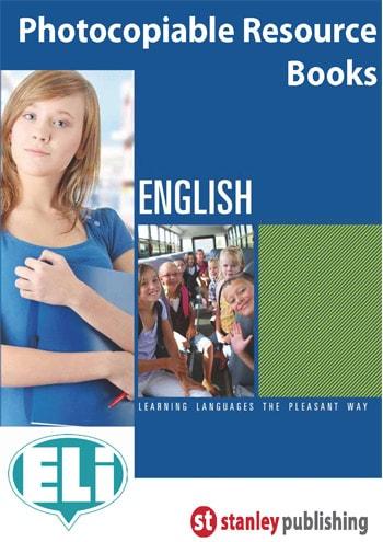 Photocopiable Resource Books
