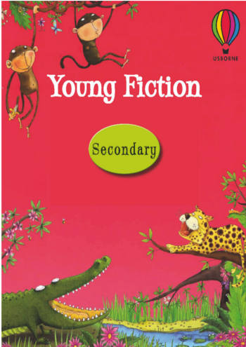 youngfictionsecondary