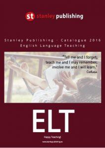 Stanley ELT 2016