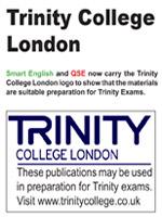 logo de trinity