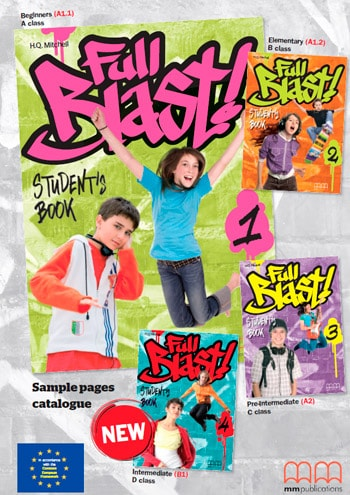 Full Blast leaflet