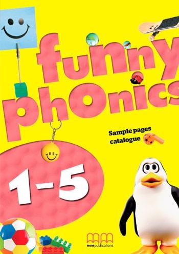 Funny Phonics Leaflet