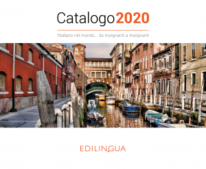 Catálogo Edilingua 2020