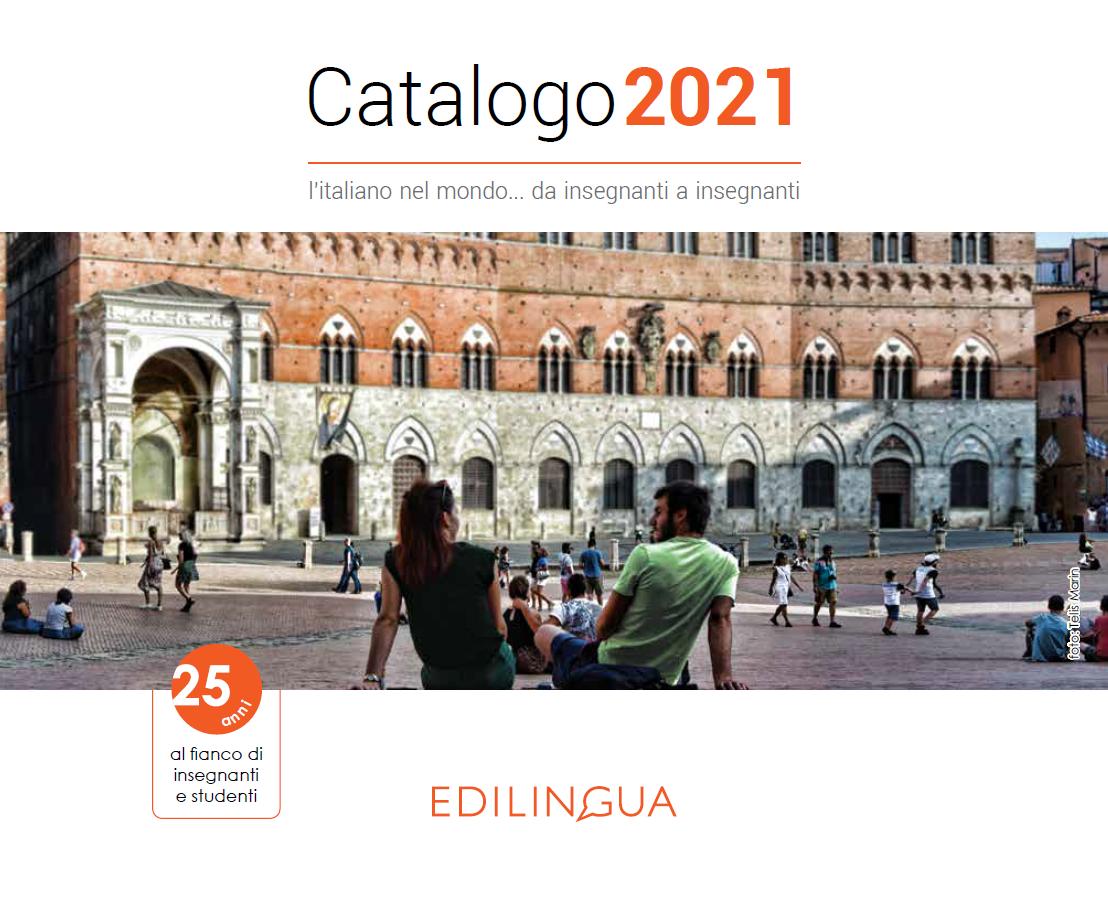 Edilingua 2021